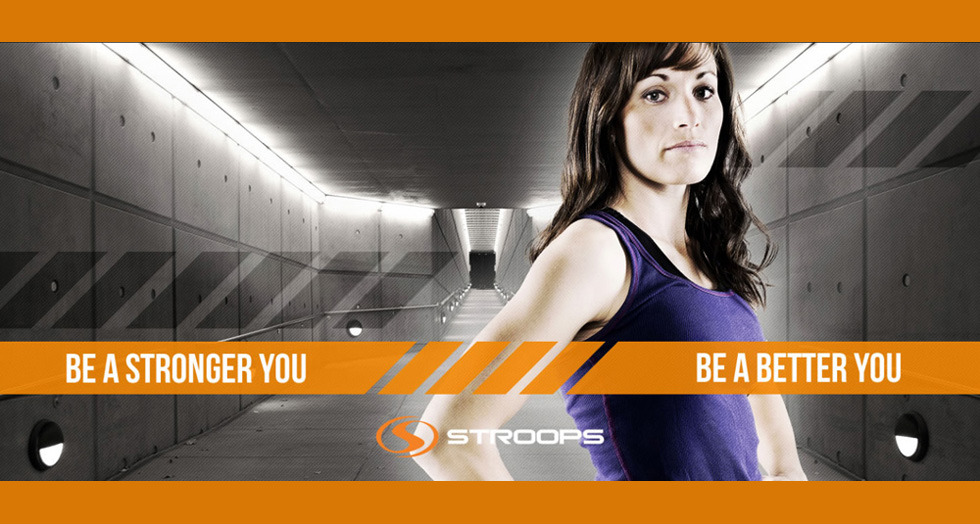 Be a stronger you with Stroops